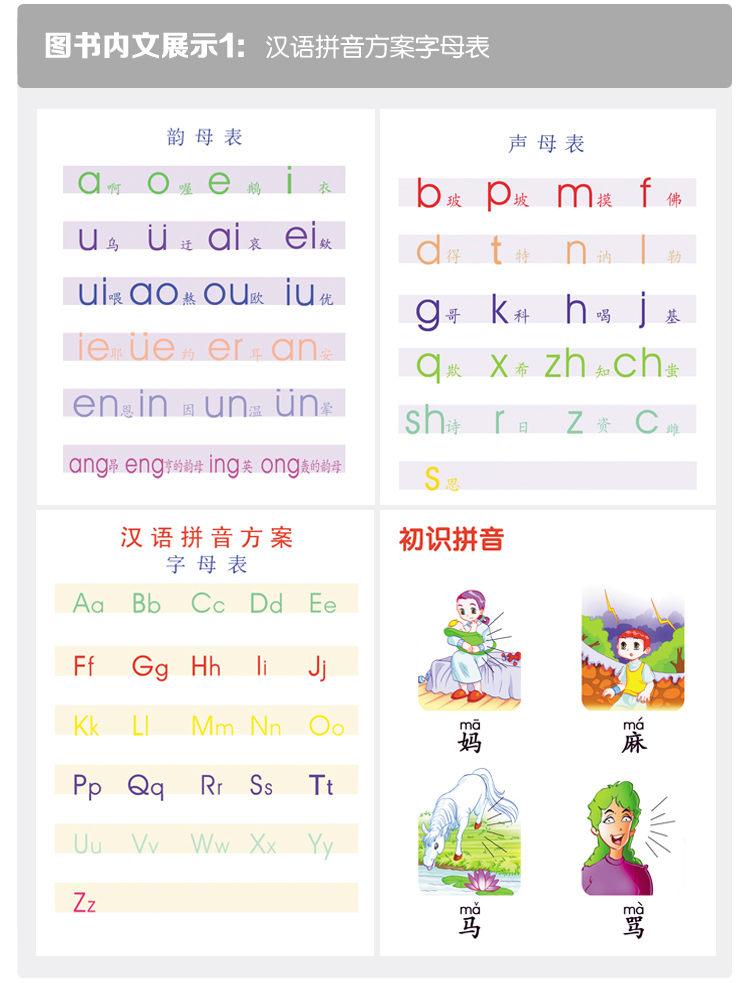 洪恩幼儿识字学习特色-05