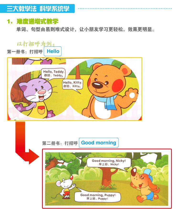 Hello-teddy幼儿英语套装3_02