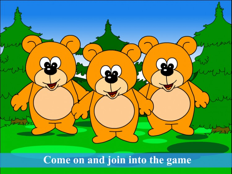 come and join into the game (0-00-50-11)