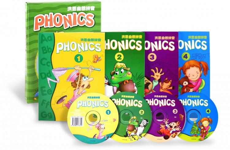 phonics--窗口图 2