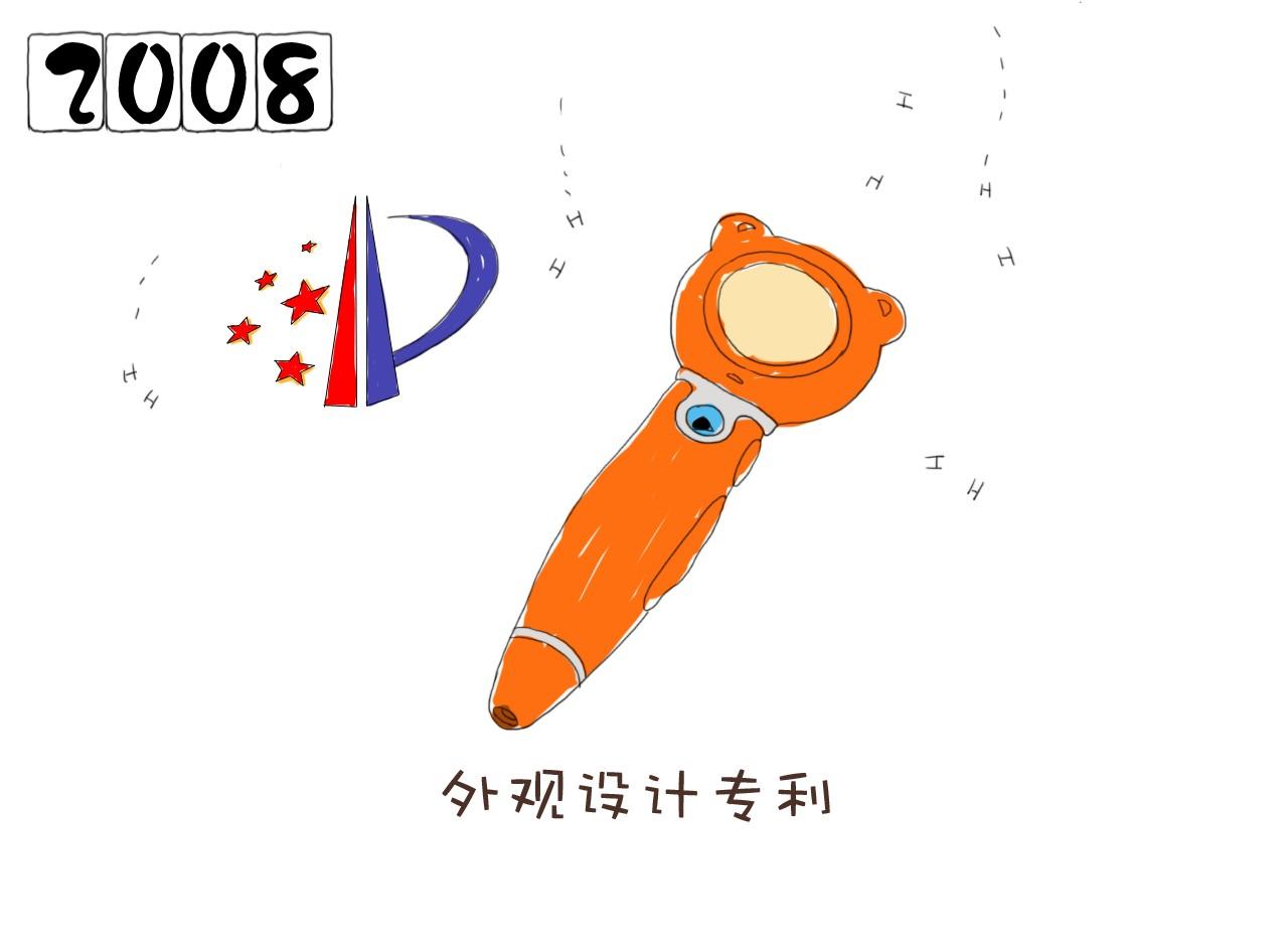 10-代理商大会三期 - 专利