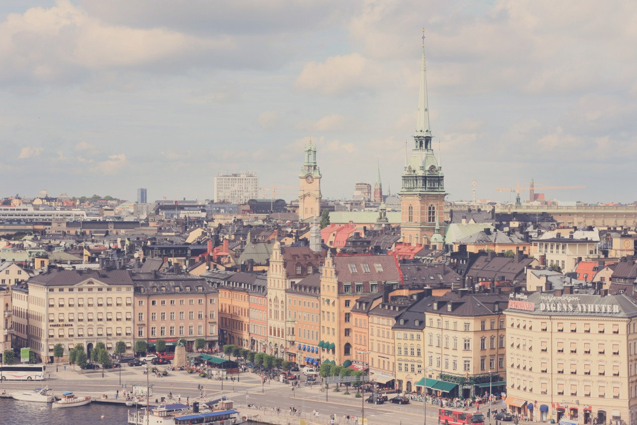 A photo by Stockholm. unsplash.com/photos/eVBg7A07NGg